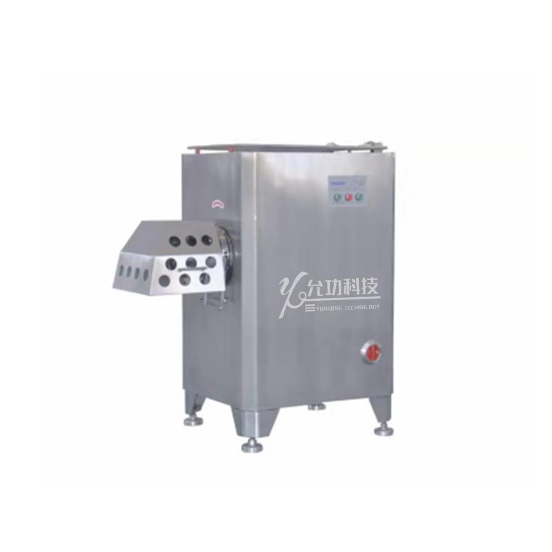 广州JR-D120冻肉绞肉机