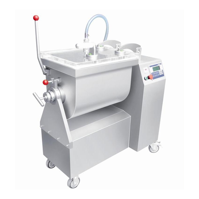 ZKJB-150真空搅拌机