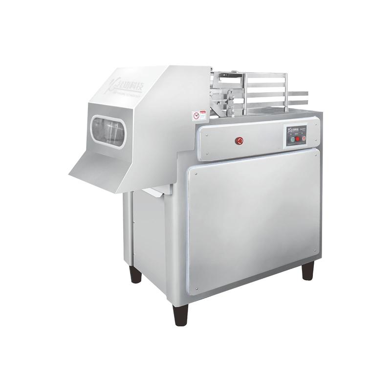 冻肉切块机
